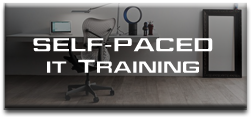 Self-Paced IT Training